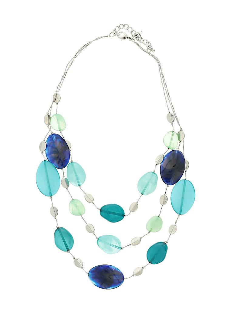 NY Women Necklace One Size