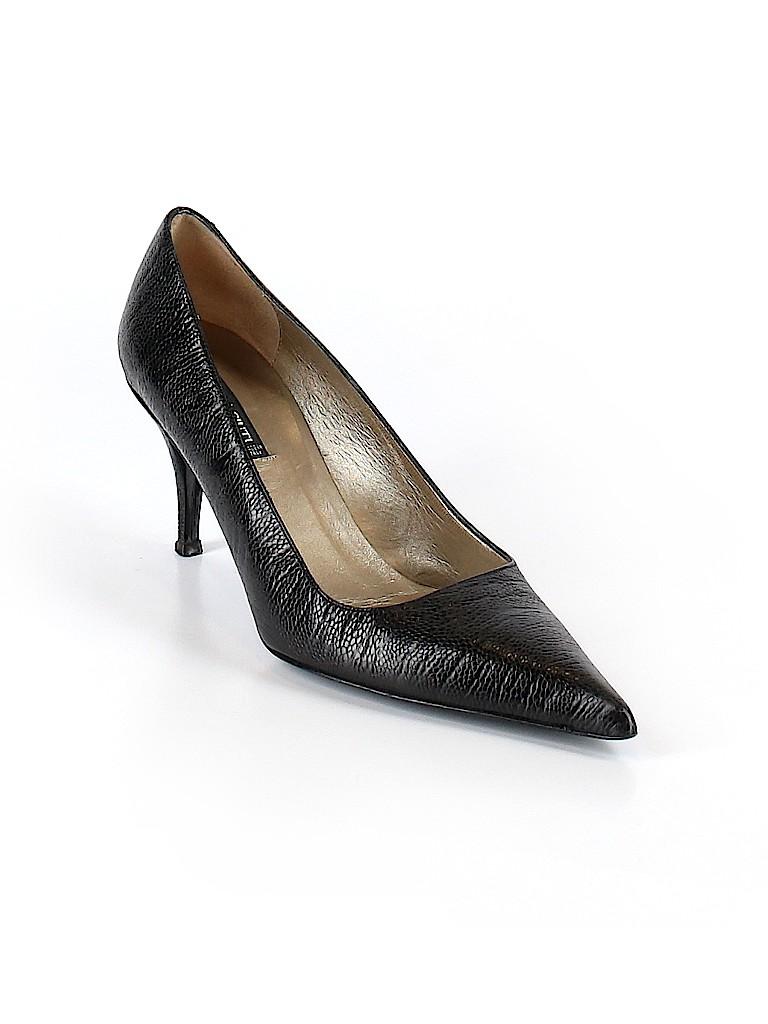 Claudia Ciuti Women Heels Size 7 1/2