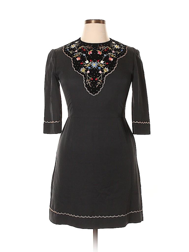 Vilshenko Women Casual Dress Size 14