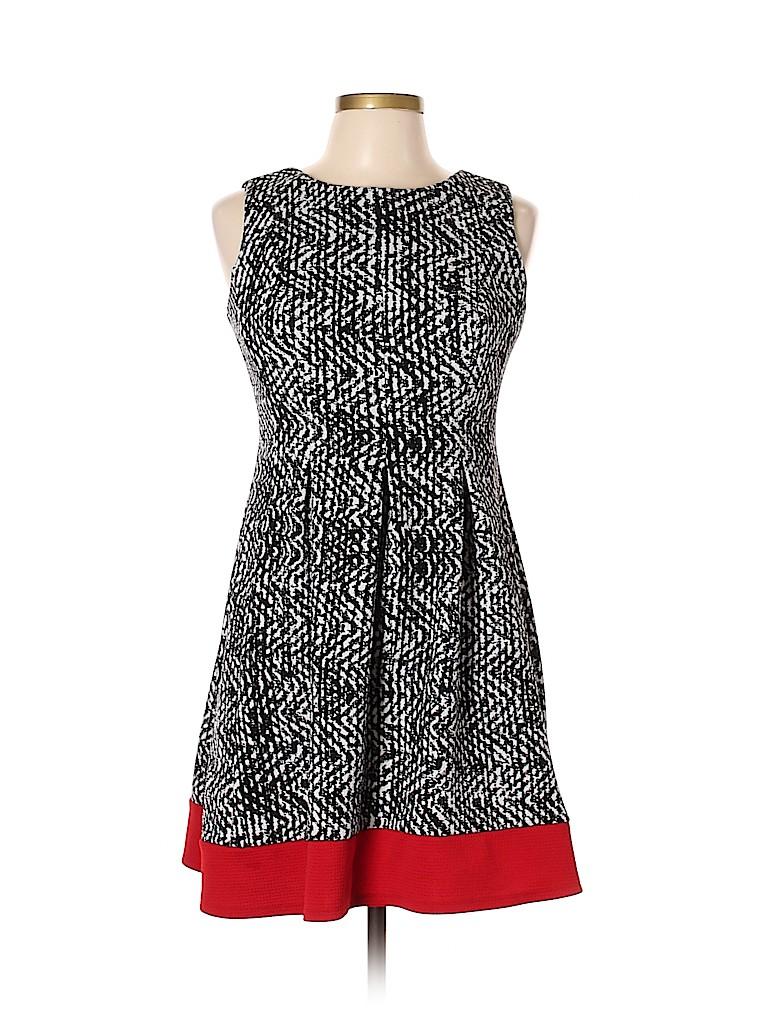 Alyx Women Casual Dress Size 10 (Petite)