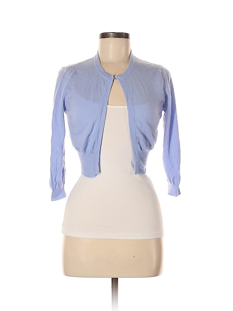 Autumn Cashmere Women Cashmere Cardigan Size S