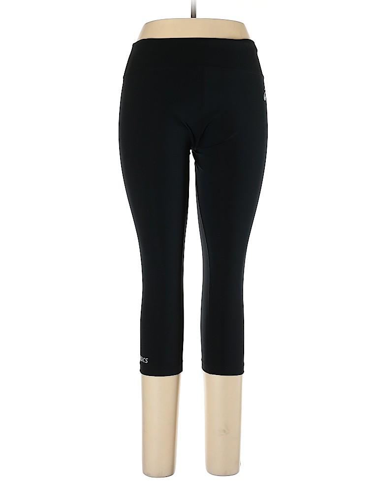 Asics Women Active Pants Size L