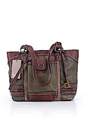 Born Leather Shoulder Bag