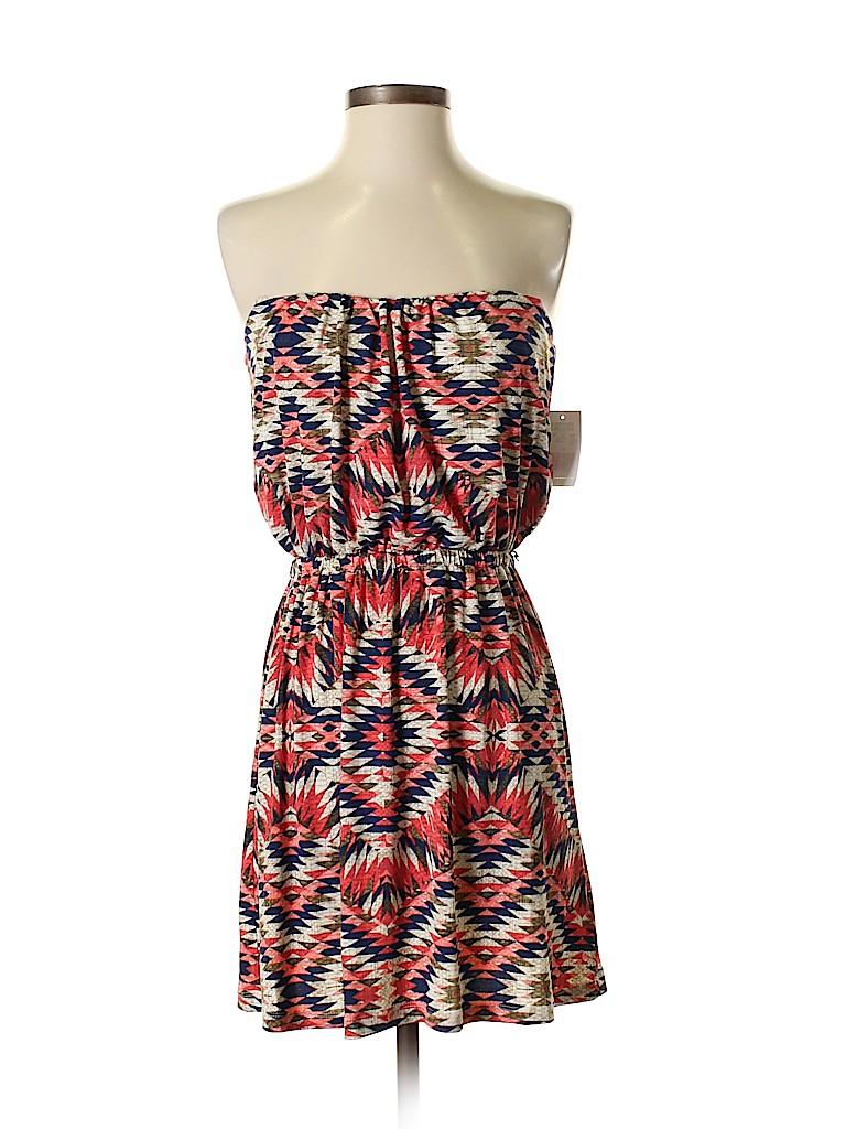 Trixxi Women Casual Dress Size S