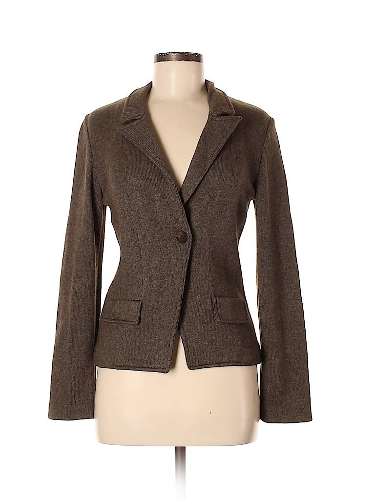Amina Rubinacci Women Blazer Size 42 (IT)