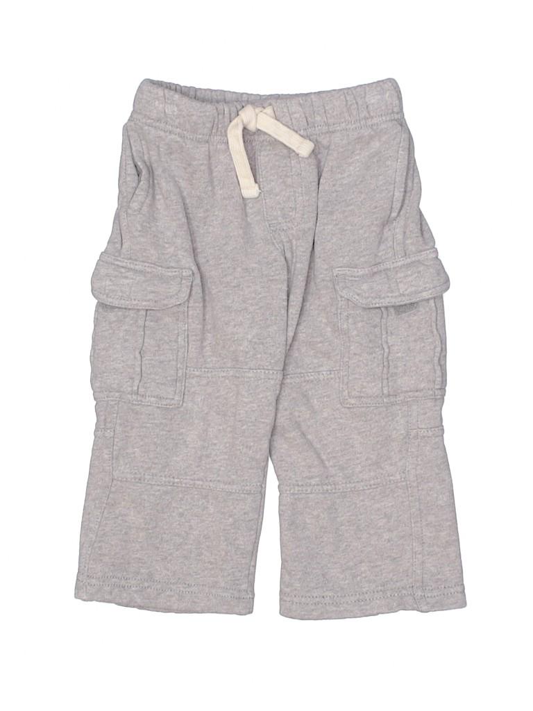 Gymboree Boys Sweatpants Size 18-24 mo