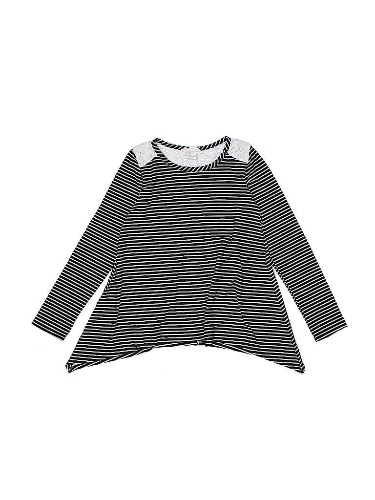Btween Girls Long Sleeve T-Shirt Size 7