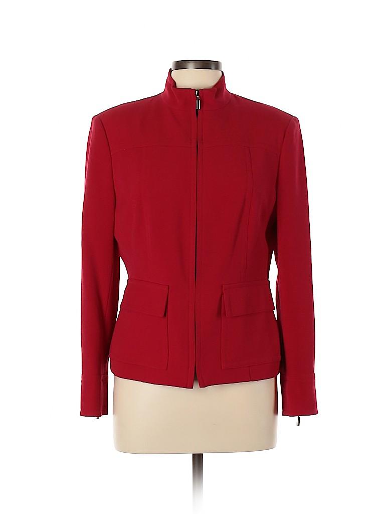 Style&Co Women Blazer Size 12 (Petite)