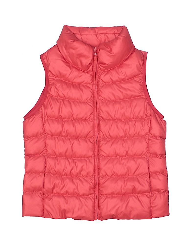 Uniqlo Boys Vest Size 5 - 6