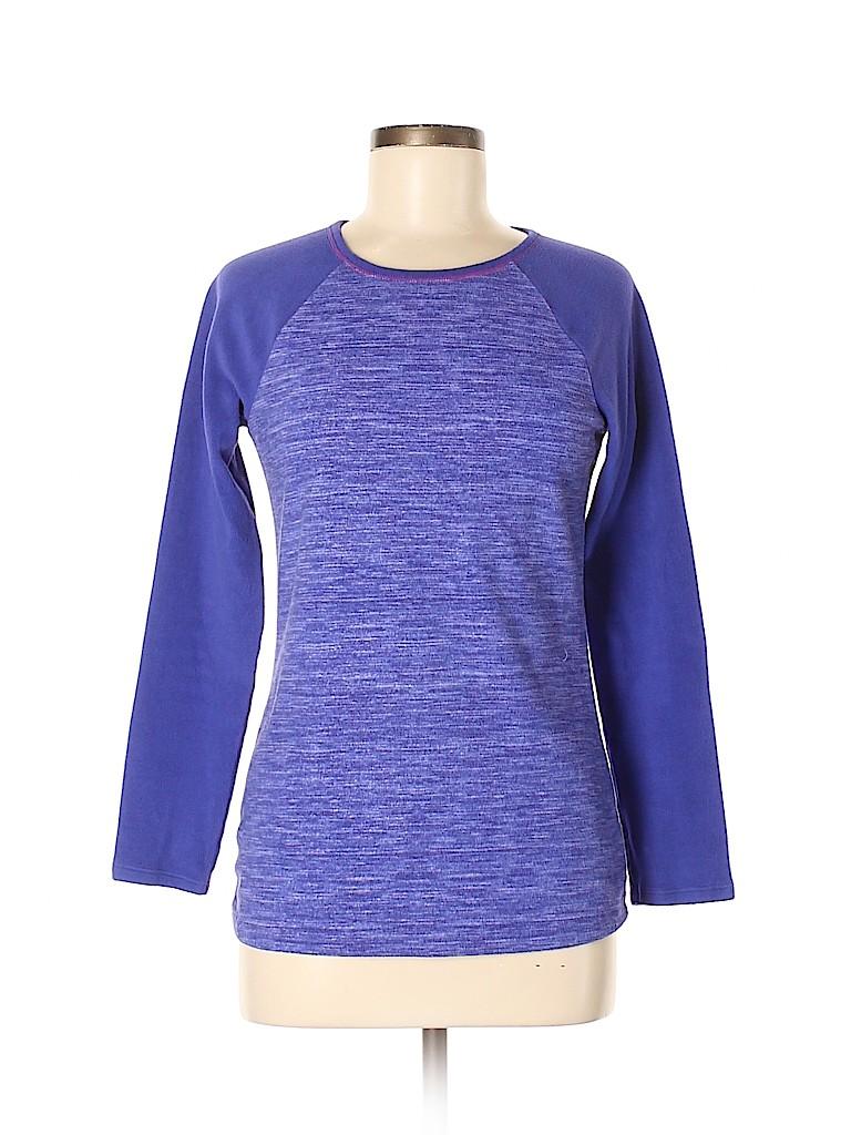 SONOMA life + style Women Fleece Size M