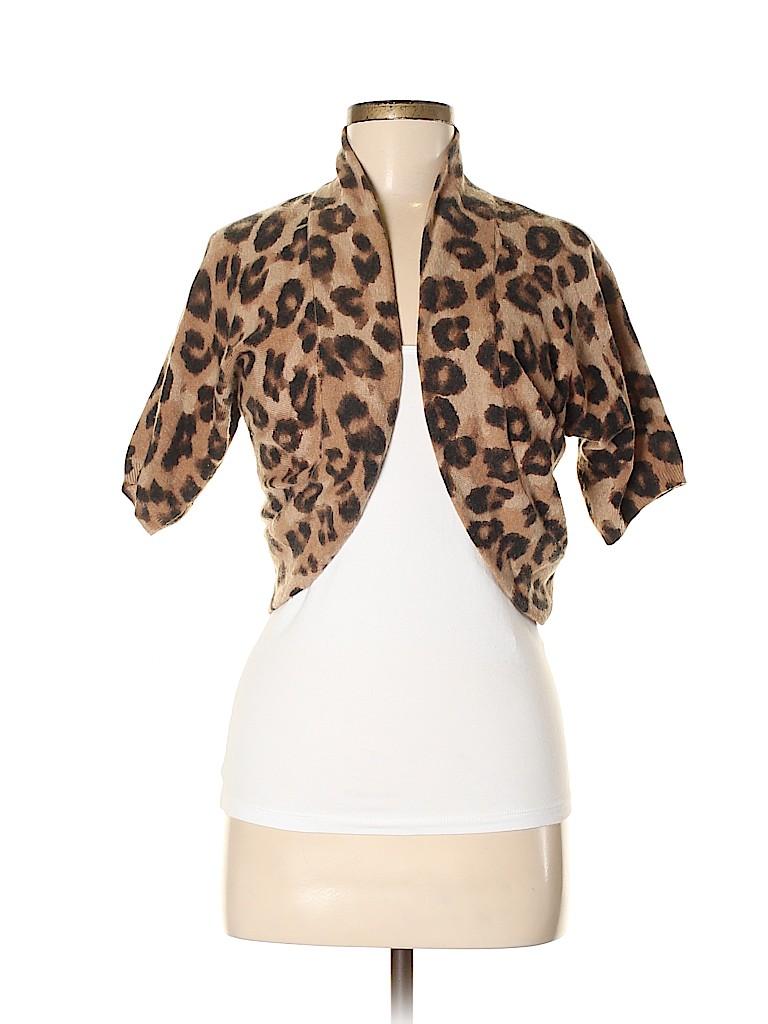 Banana Republic Women Cashmere Cardigan Size M