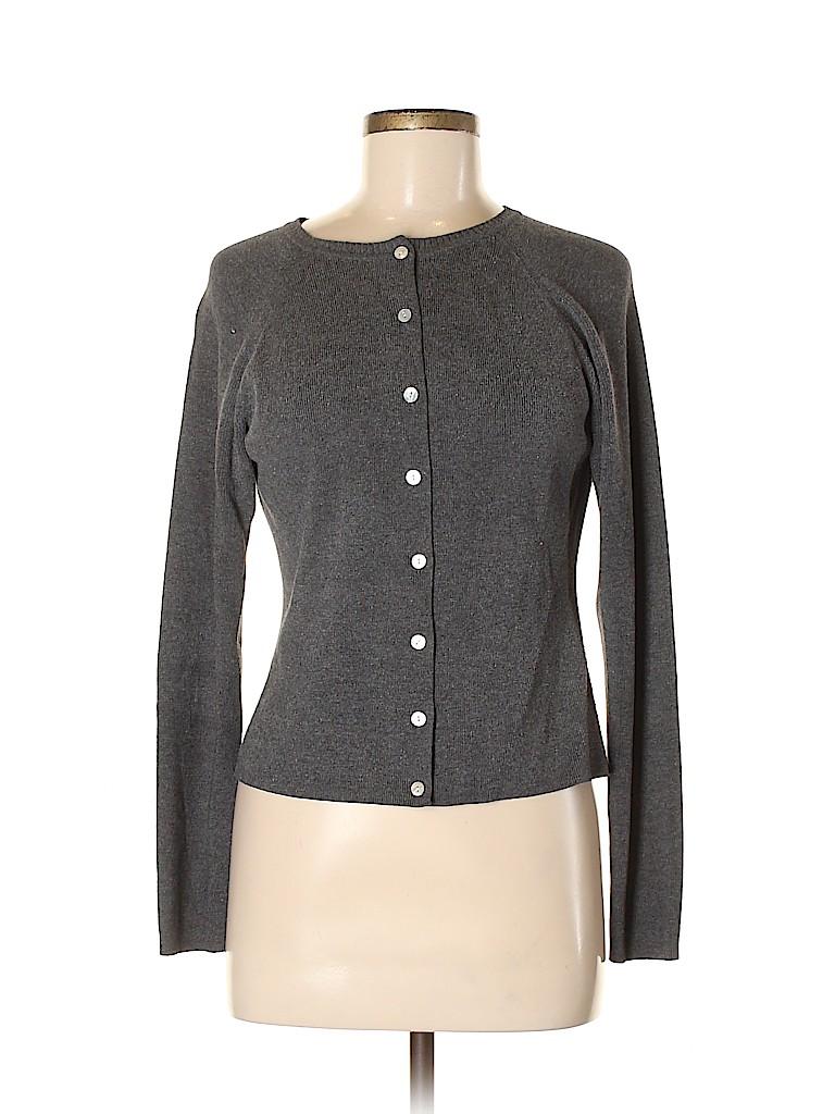 B. Moss Women Cardigan Size M