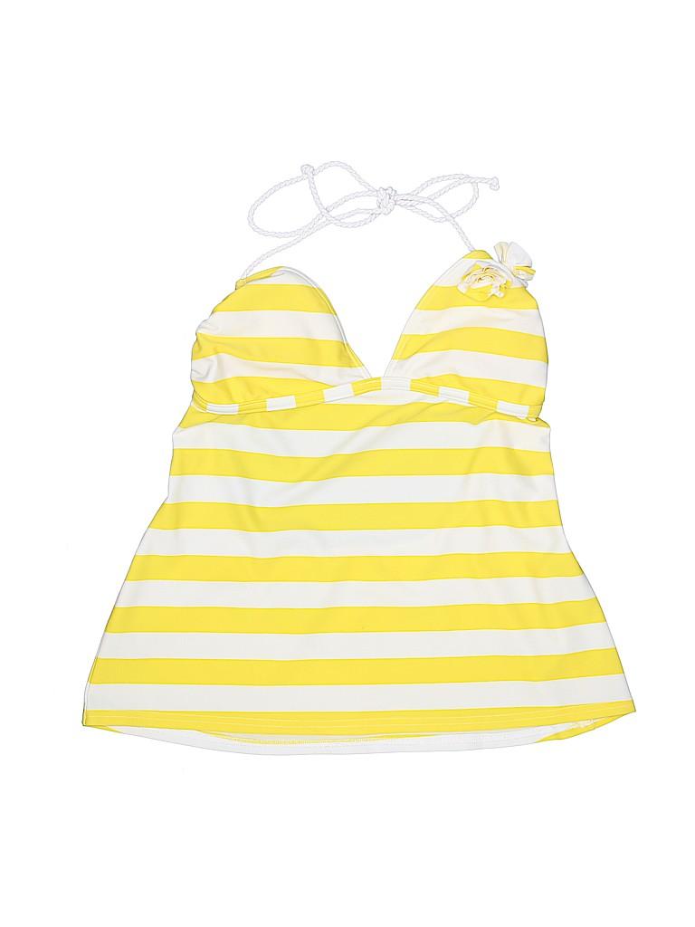 Hobie Women Swimsuit Top Size L