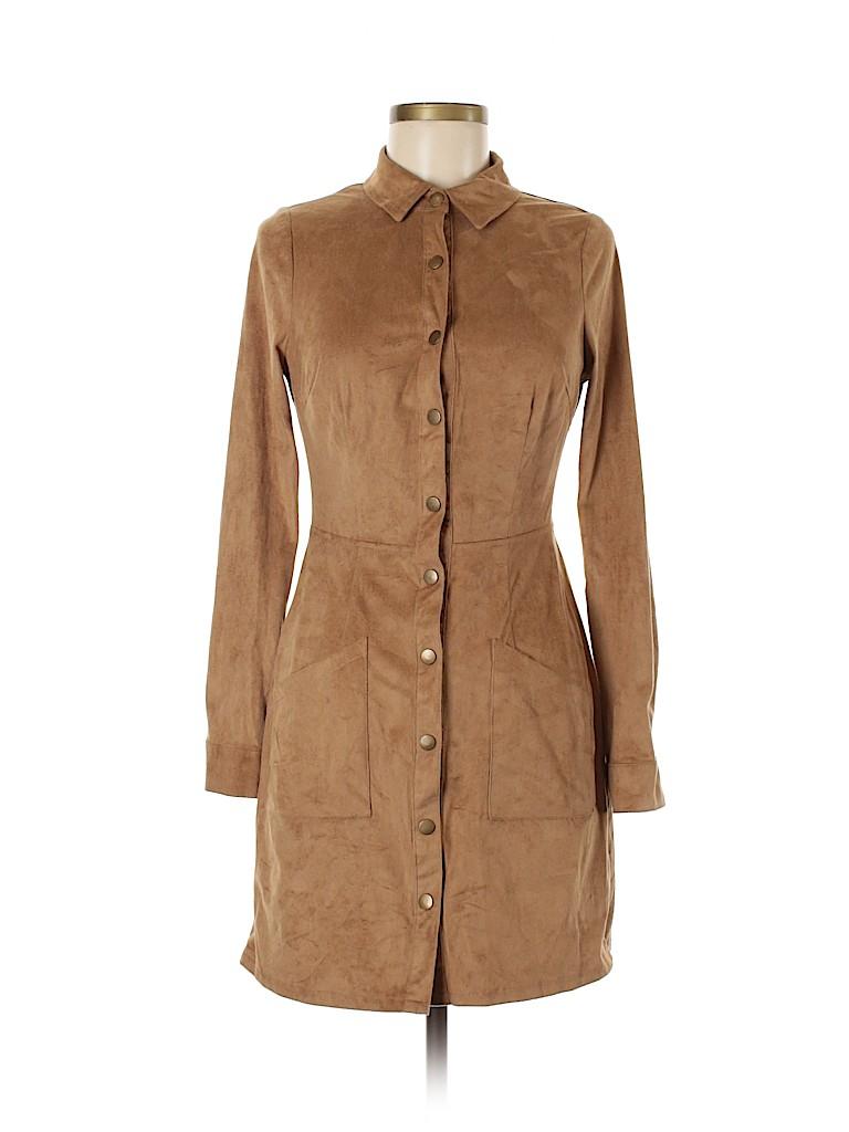 Madam Rage Women Casual Dress Size 8