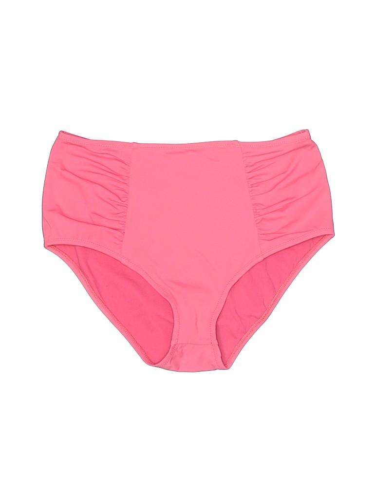ASOS Women Swimsuit Bottoms Size 10