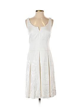 5d9ceb6a31 White House Black Market Casual Dress Size 8