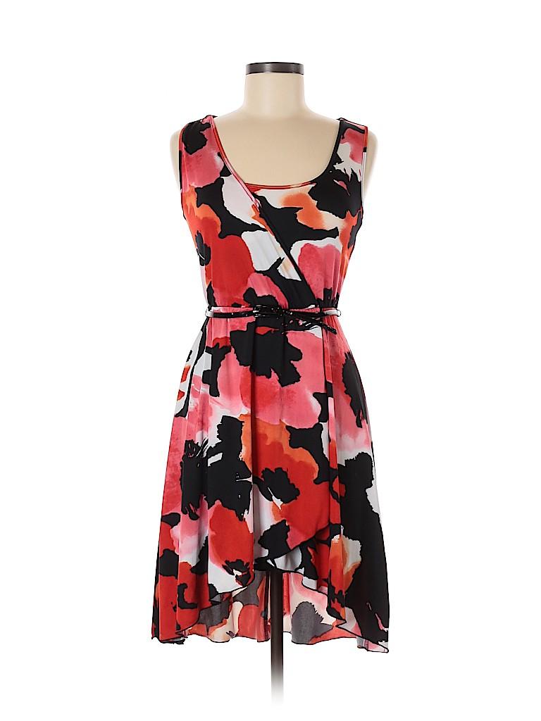 Corey P. Women Casual Dress Size S
