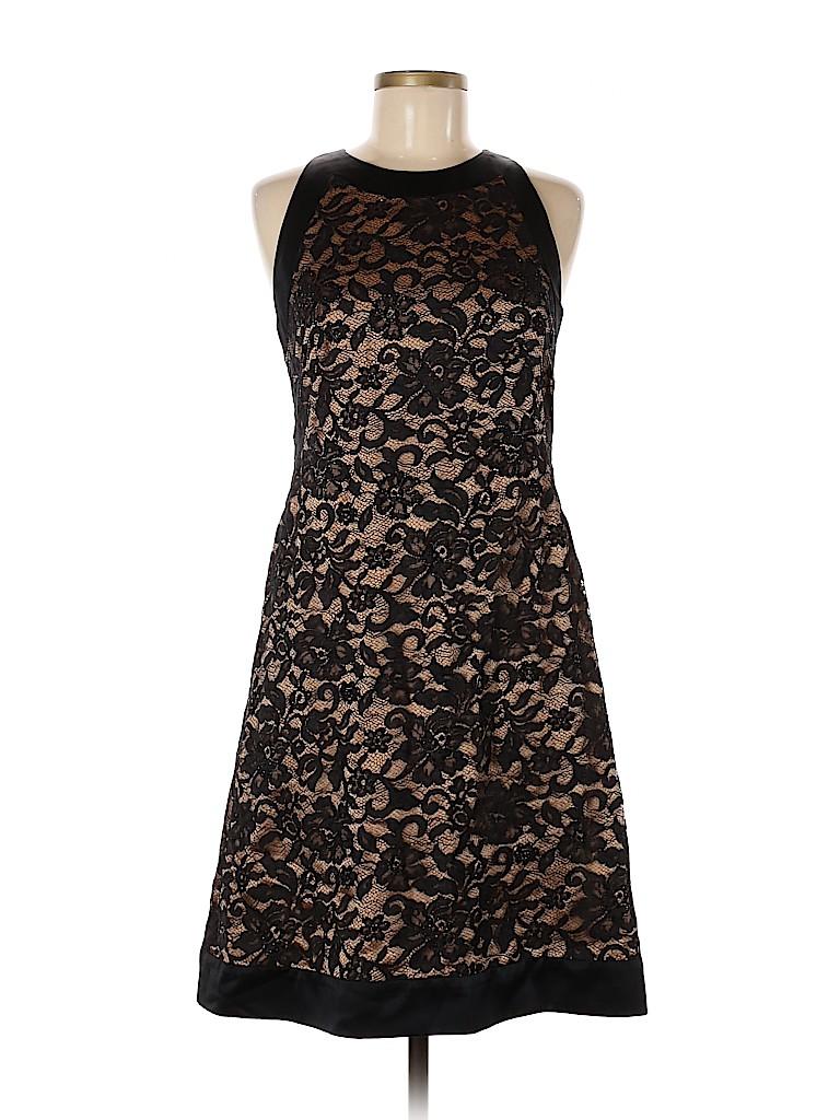 Badgley Mischka Women Cocktail Dress Size 8