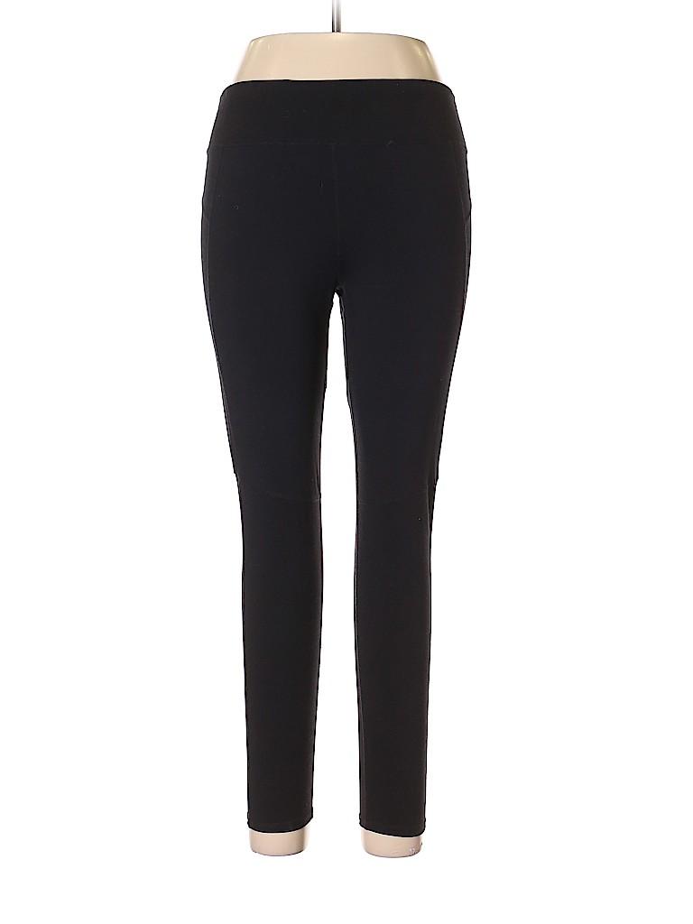 Abercrombie & Fitch Women Active Pants Size L