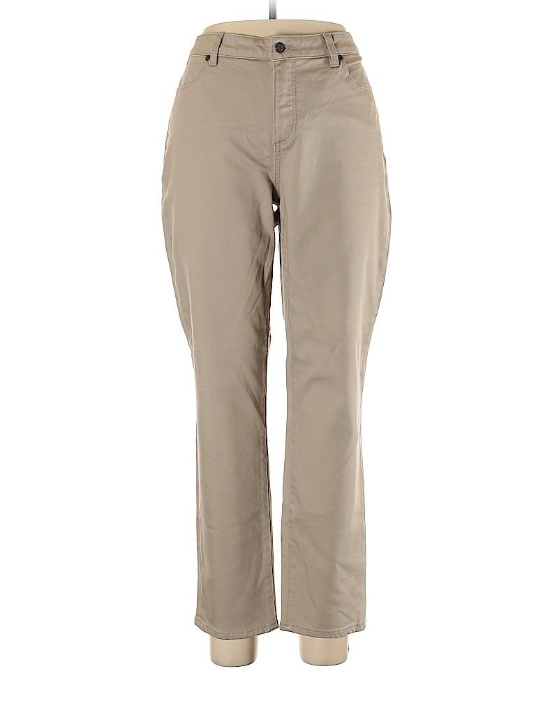 Talbots Women Jeans Size 14