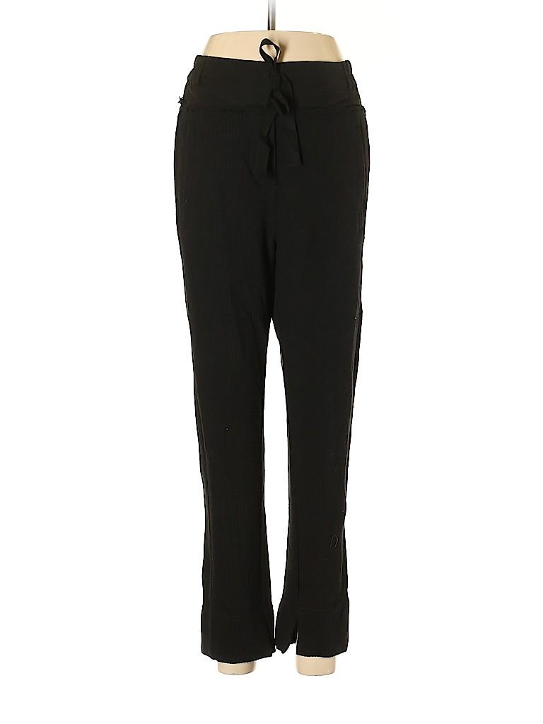 Ann Demeulemeester Women Casual Pants Size 38 (EU)