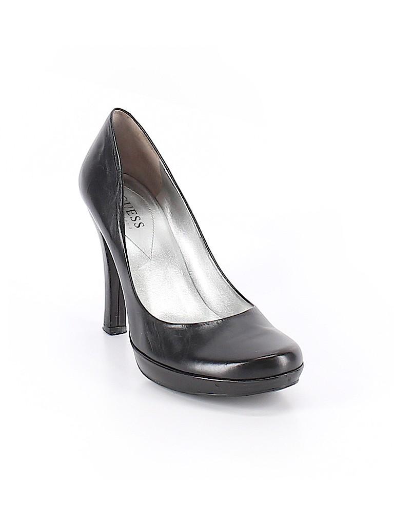 GUESS by Marciano Women Heels Size 8