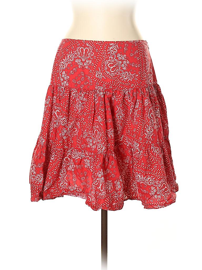 American Living Women Casual Skirt Size 10