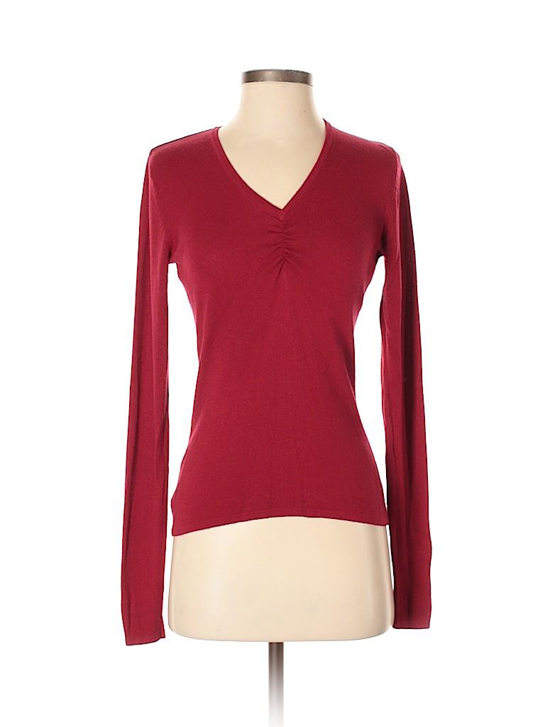 B. Moss Women Pullover Sweater Size XS