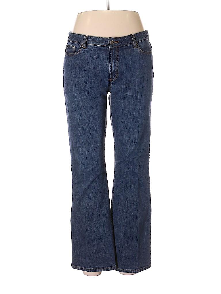 Halogen Women Jeans Size 14