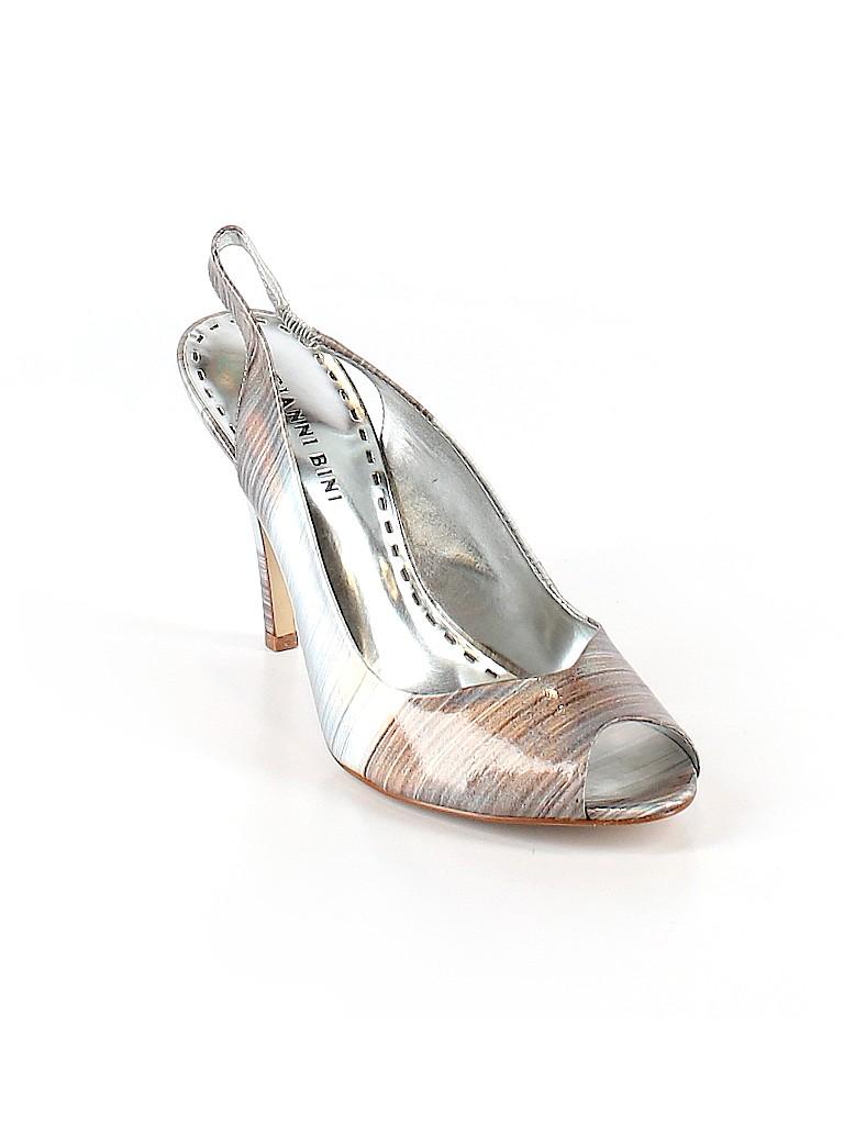 Gianni Bini Women Heels Size 7 1/2