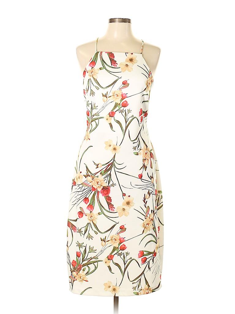 Neiman Marcus Women Casual Dress Size L