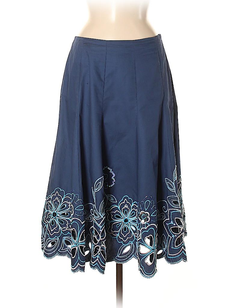 Sunny Leigh Women Casual Skirt Size 6