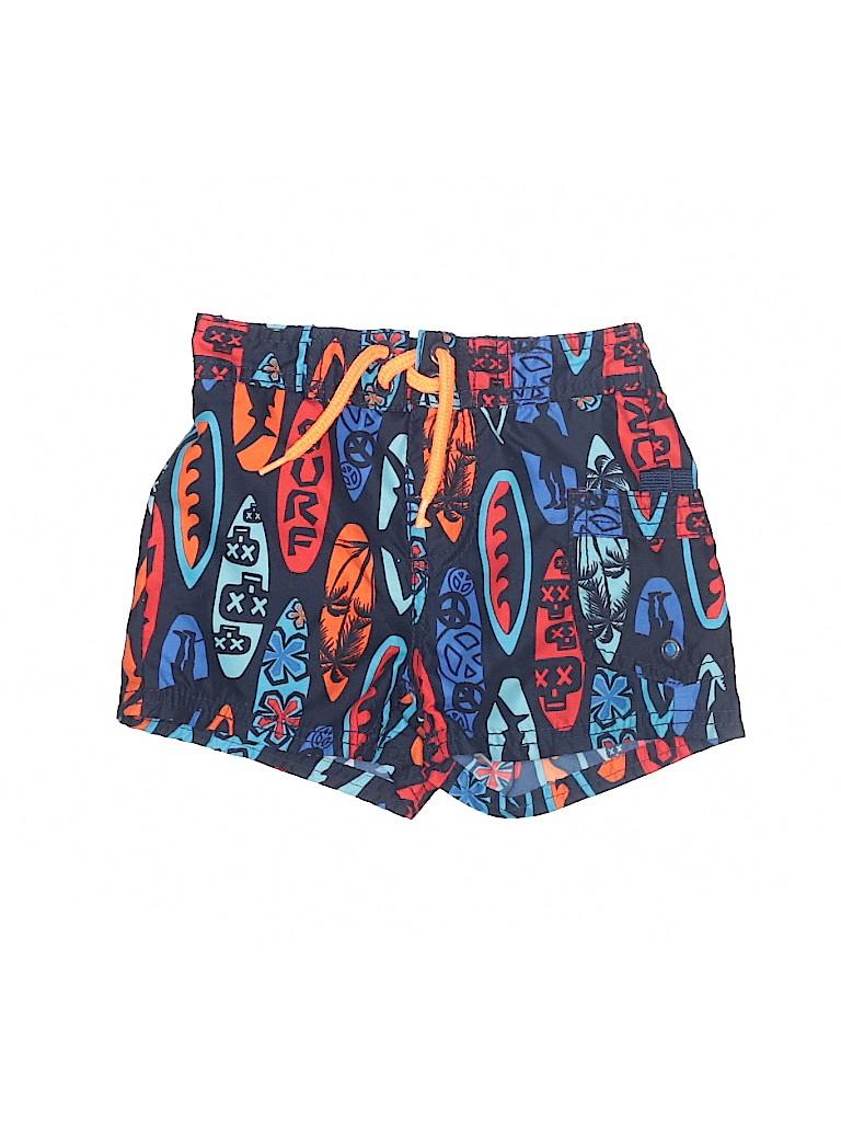 OshKosh B'gosh Boys Board Shorts Size 12 mo
