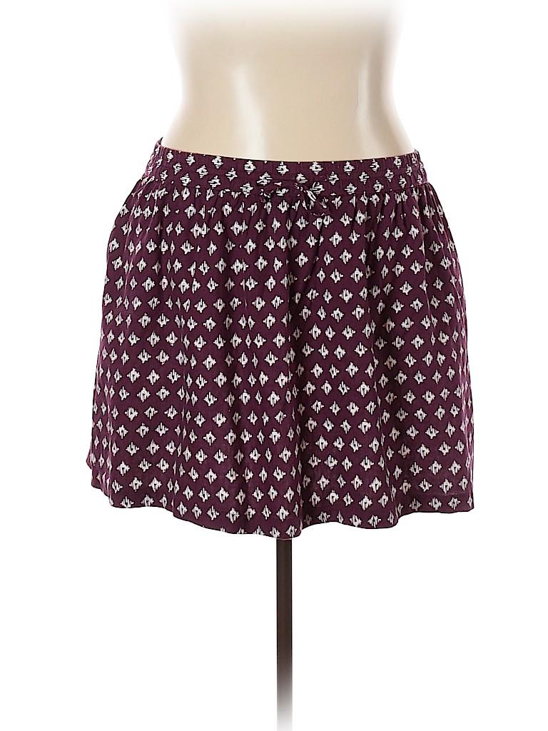 Gap Outlet Women Casual Skirt Size XXL