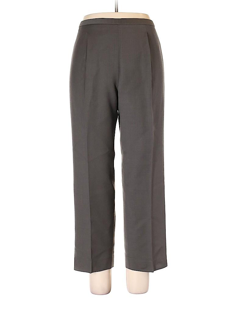 Pendleton Women Wool Pants Size 16