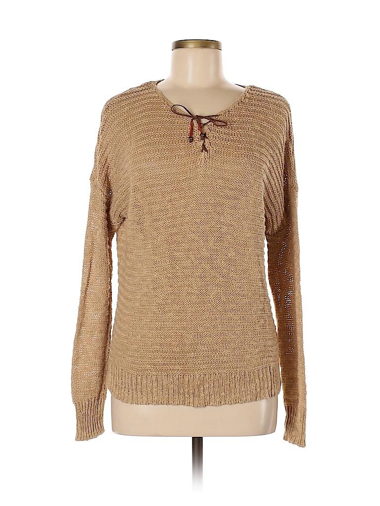 L-RL Lauren Active Ralph Lauren Women Pullover Sweater Size M