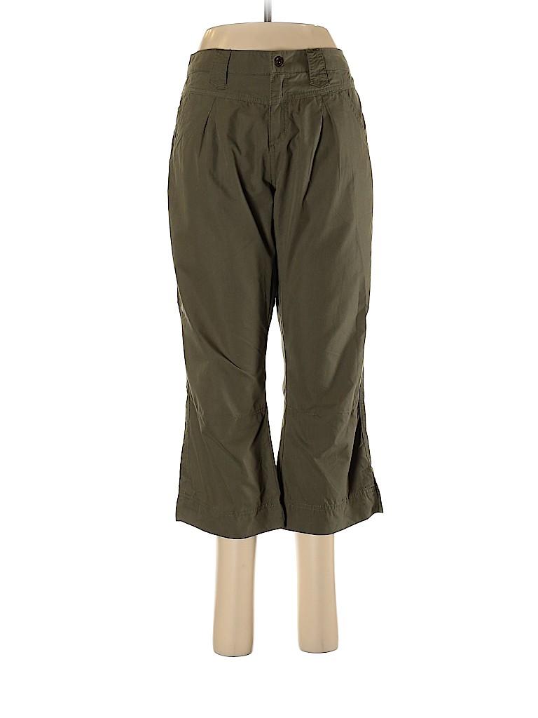 Royal Robbins Women Casual Pants Size 8