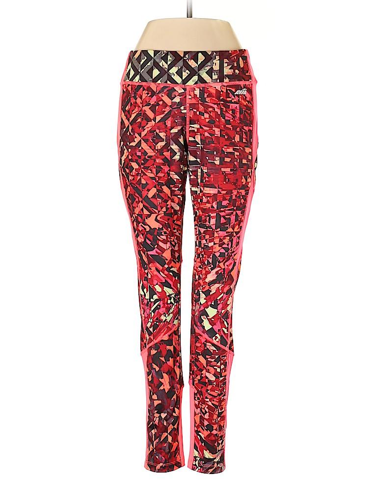 Avia Women Active Pants Size S