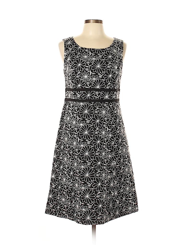 Talbots Women Casual Dress Size 8