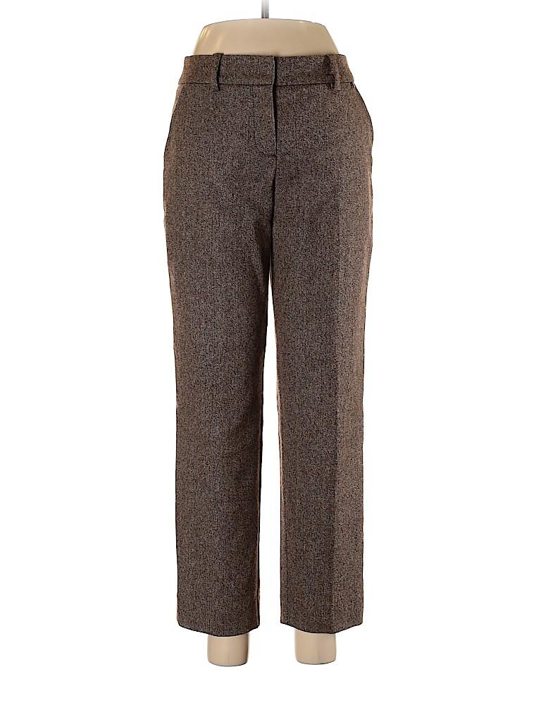 Trina Turk Women Wool Pants Size 8