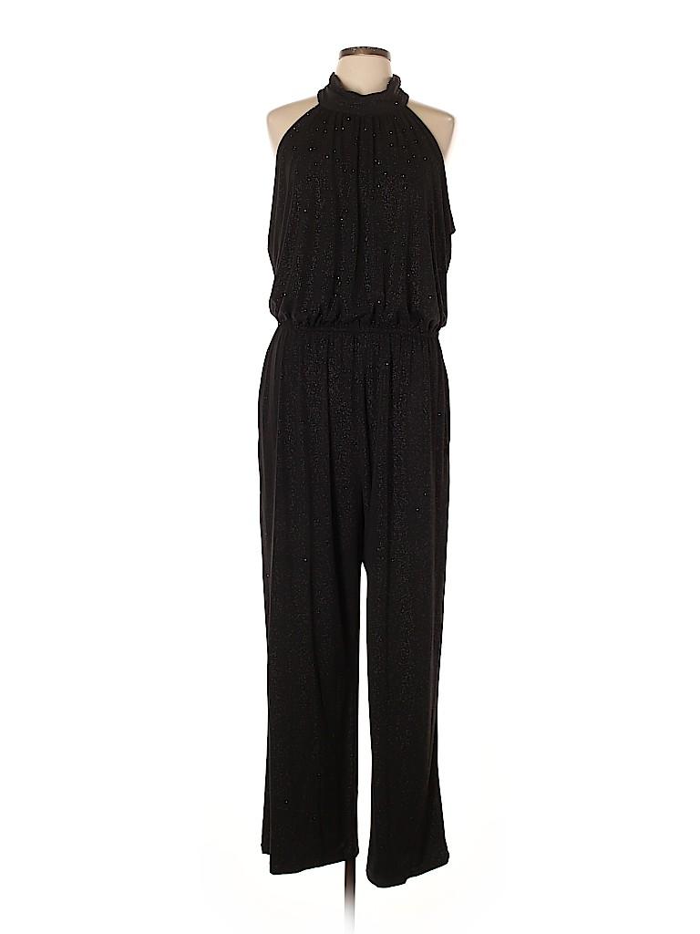 6081d05008d Pin it Pin It Button Enfocus Women Jumpsuit Size 16