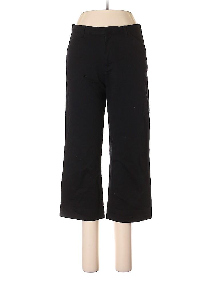 SONOMA life + style Women Khakis Size 8