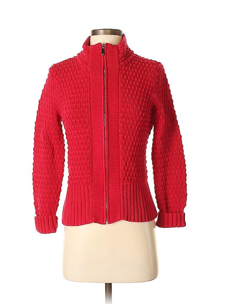 Jones New York Women Cardigan Size S (Petite)