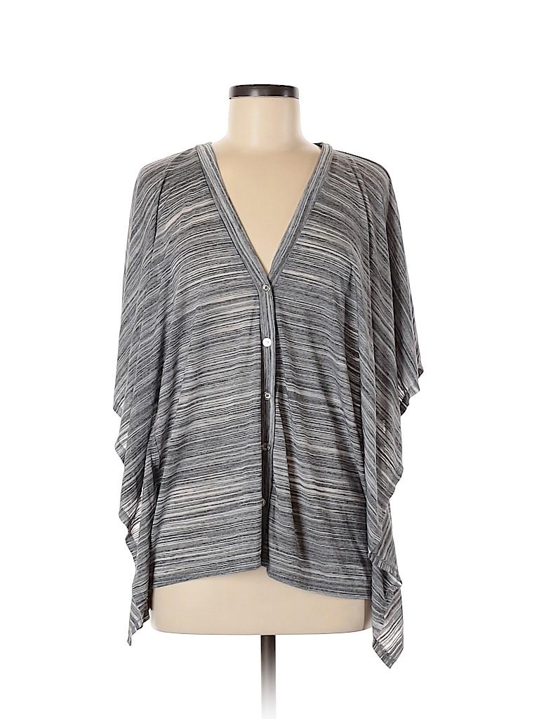 Mystree Women 3/4 Sleeve Top Size Sm - Med