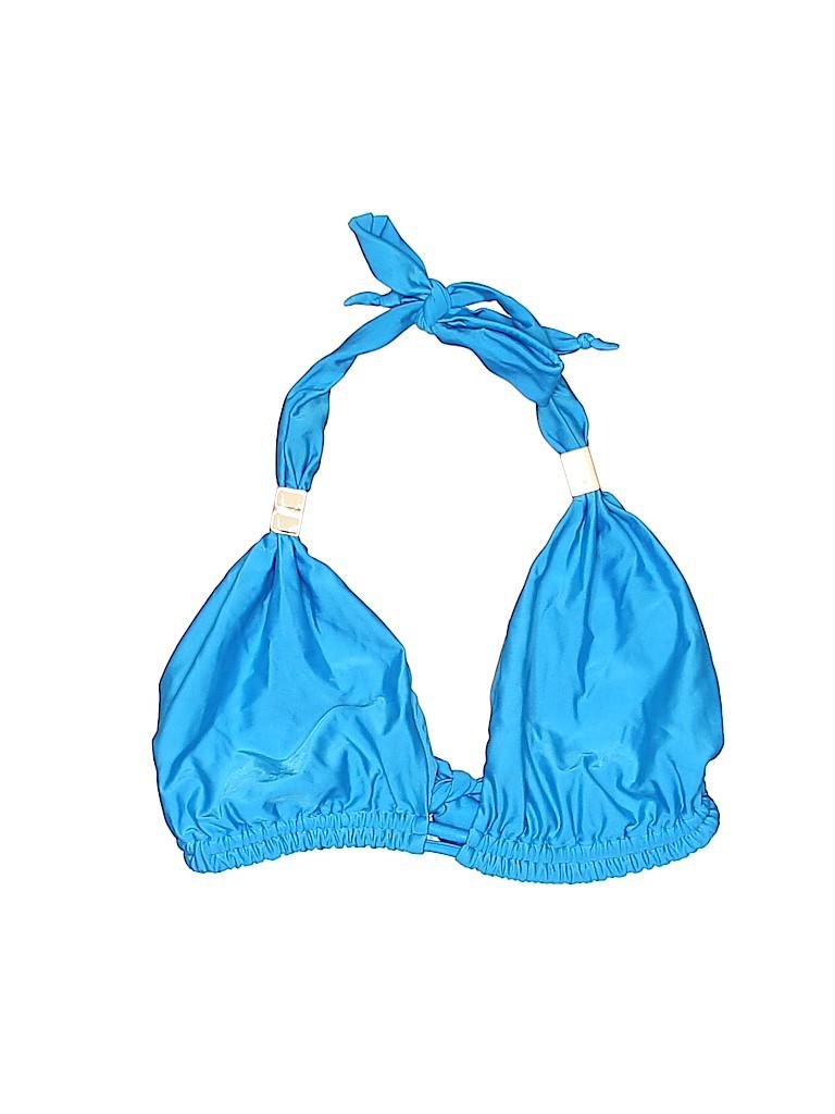 Vix by Paula Hermanny Women Swimsuit Top Size Med - Lg