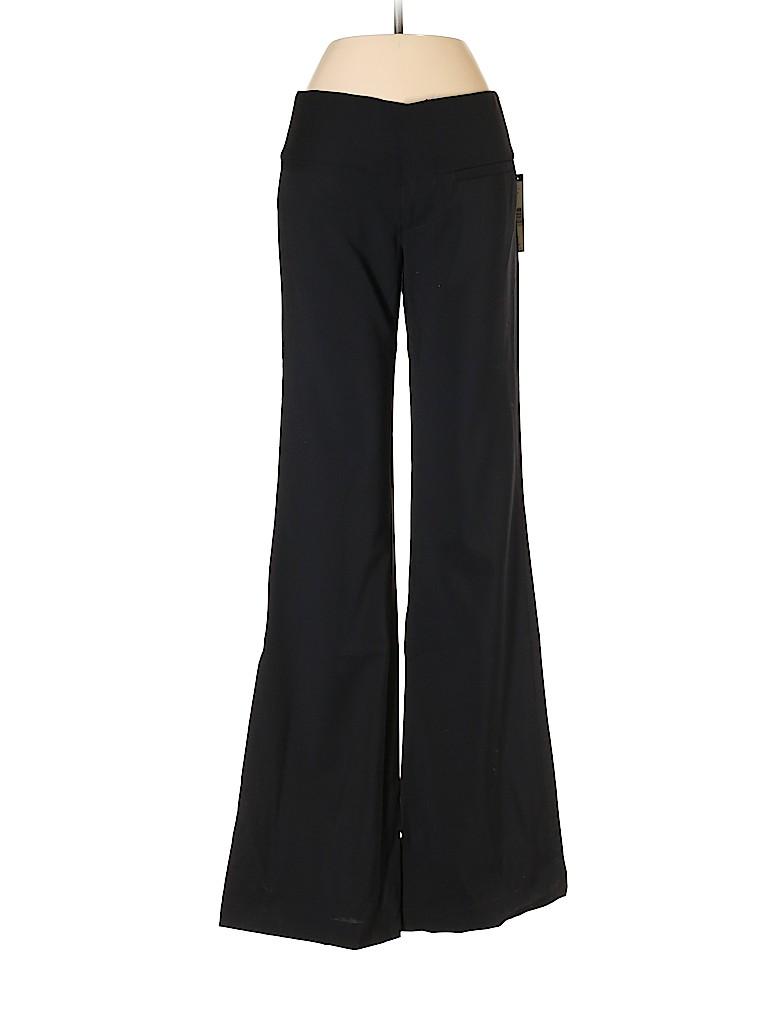 Alice + olivia Women Wool Pants Size 0