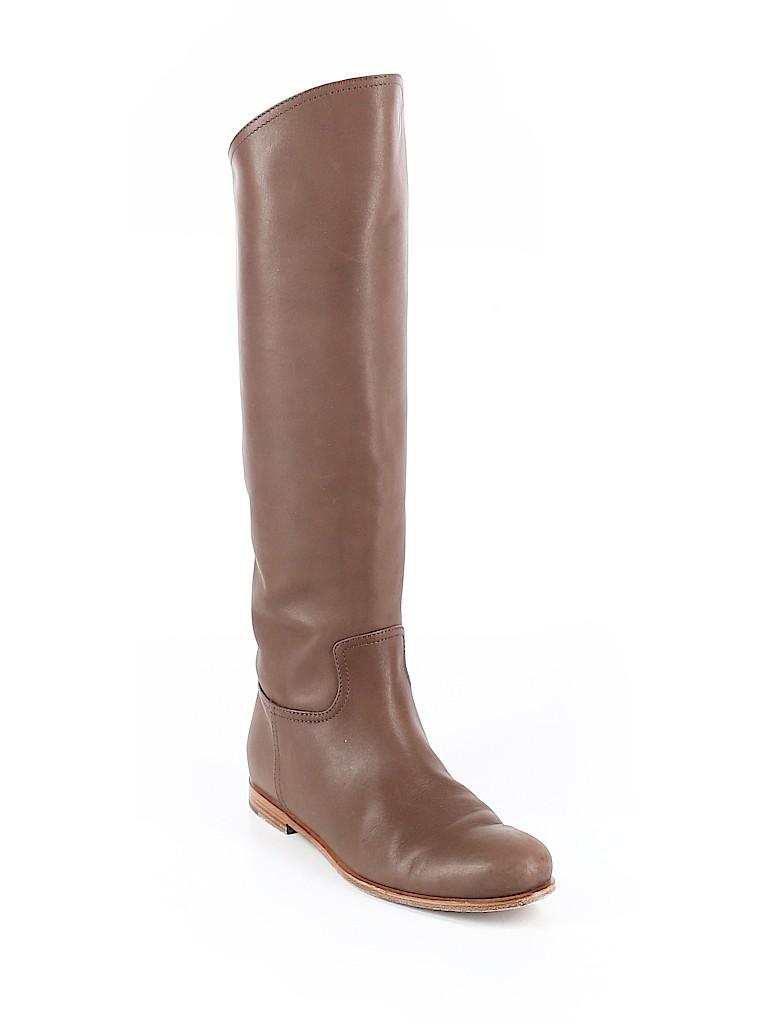 Bottega Veneta Women Boots Size 37 (EU)