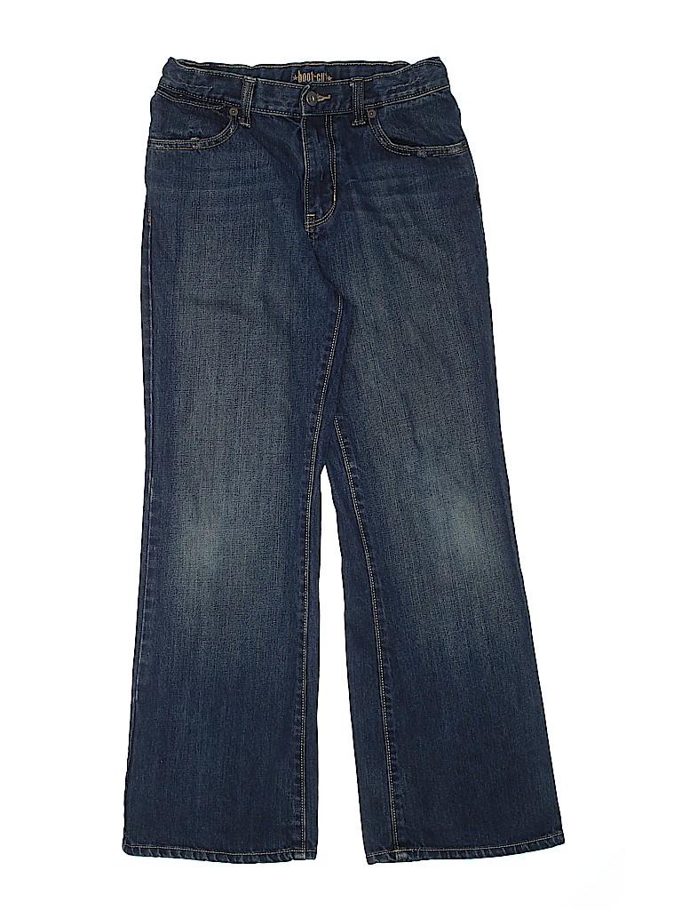 Old Navy Boys Jeans Size 14
