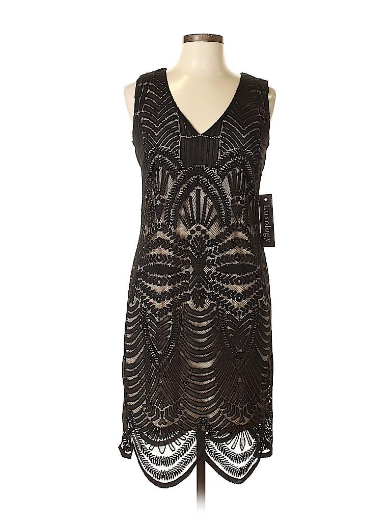 Luxology Women Cocktail Dress Size 4