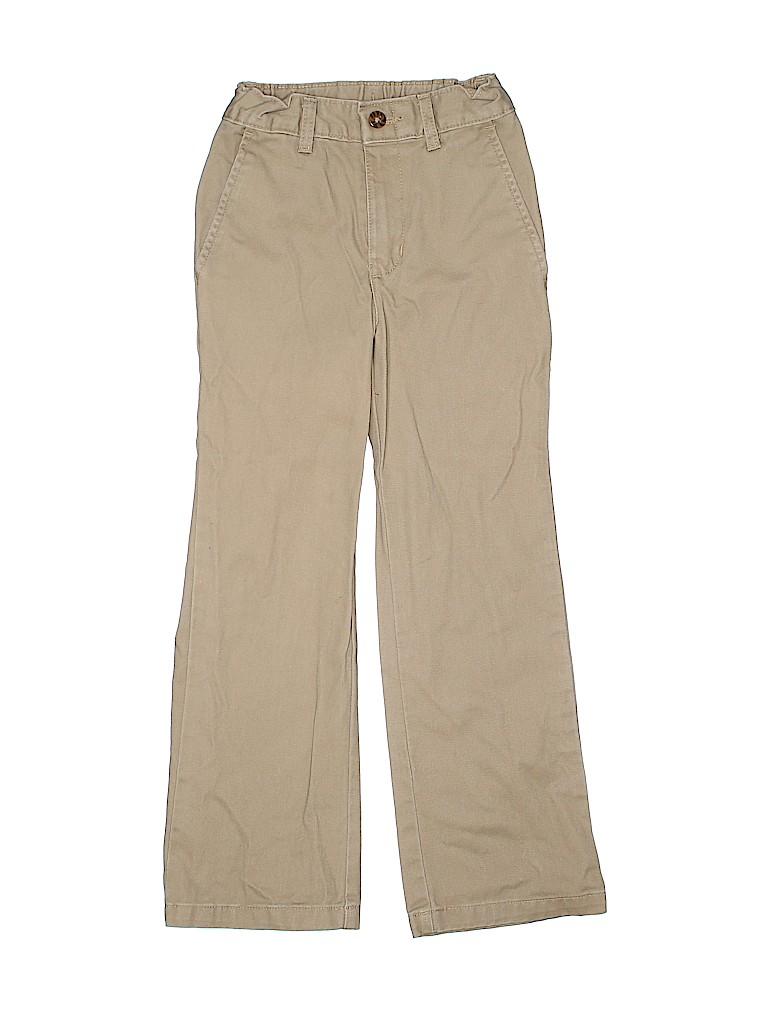 IZOD Boys Khakis Size 7 (Slim)